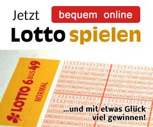 Lotto online spielen und gewinnen