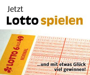 Lotto spielen und gewinnen