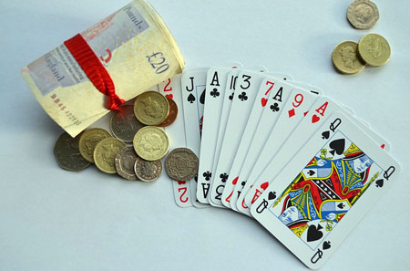 Kartenspiel | Foto: pixabay.com