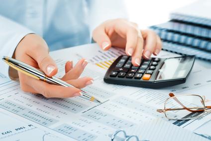 Finanzmarketing | © vizafoto - Fotolia.com