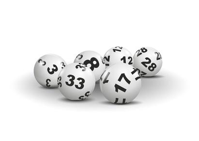 Lottokugeln | © Fiedels - Fotolia.com