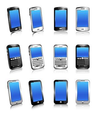 Smartphones | © Fenton - Fotolia.com