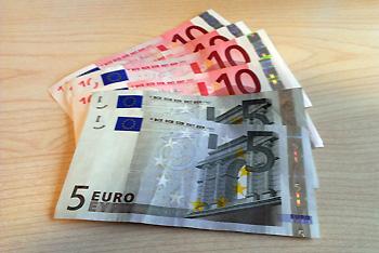 Geld-Scheine