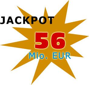 56 Millionen Euro