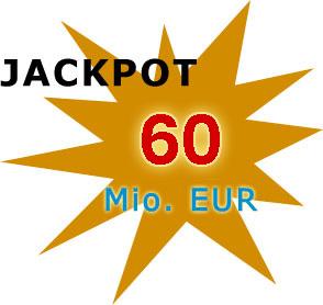 60 Millionen Euro