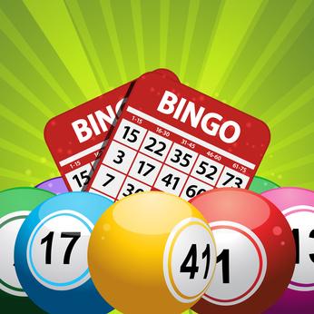Bingo | © Elaine Barker - Fotolia.com