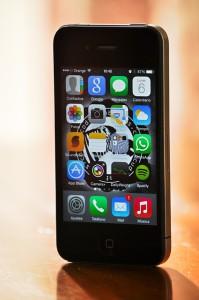 Smartphone – Quelle: pixabay.com (elcodigodebarras)
