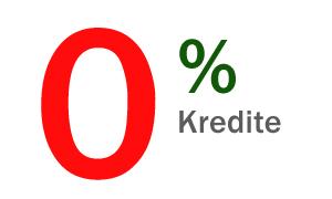 null-prozent-kredite
