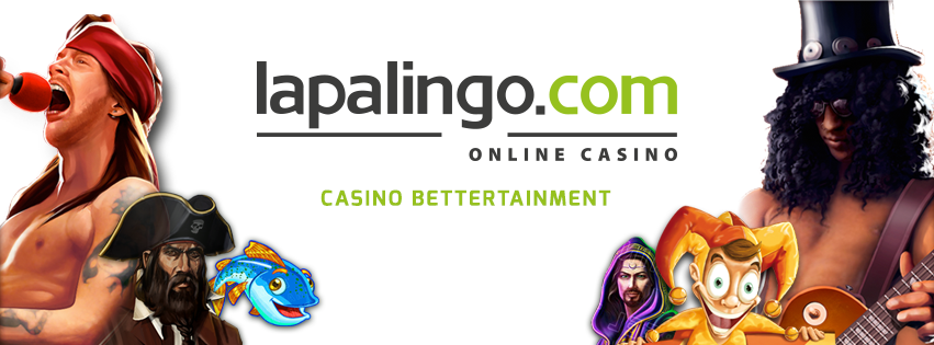 lapalingo.com | Copyright: Rabbit Entertainment Ltd.