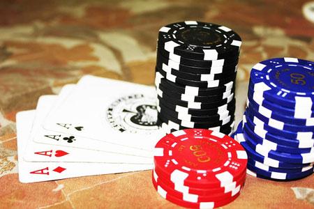 Pokerkarten und Jetons | Foto: Pixabay.com, CC0 Public Domain