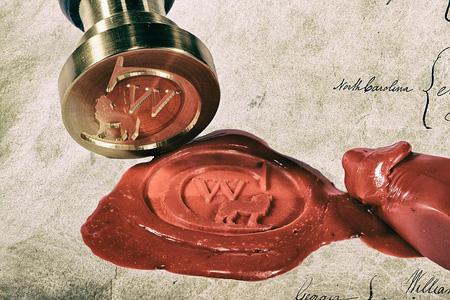 Nicht jedes Siegel ist echt | Foto: WolfBlur, pixabay.com, CC0 Public Domain