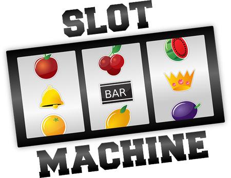 online Spielautomat | Bild: OpenClipart-Vectors, pixabay.com, CC0 Public Domain