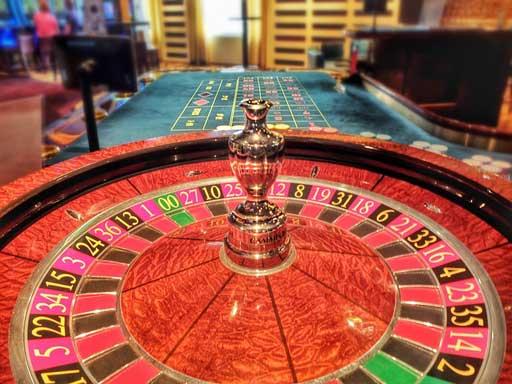 Roulette-Tisch | Foto: ThomasWolter, pixabay.com, CC0 Public Domain
