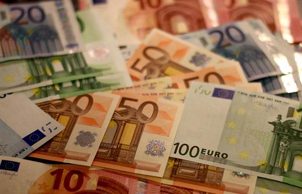 Euro Geldscheine | Foto: moerschy, pixabay.com, CC0 Creative Commons