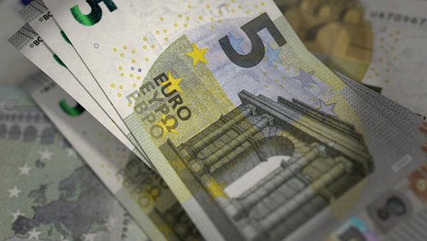 5 Euro gratis | Foto: cosmix, pixabay.com, CC0 Creative Commons
