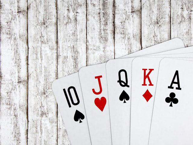 Pokerspiel | Tetzemann, pixabay.com, CC0 Creative Commons
