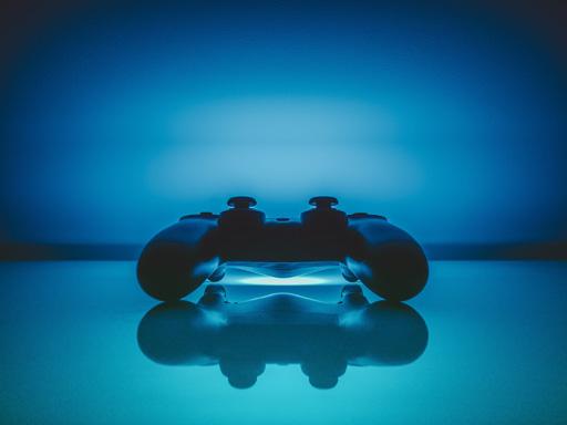 Game Controller   Foto: Tookapic, pexels.com, CC0 License