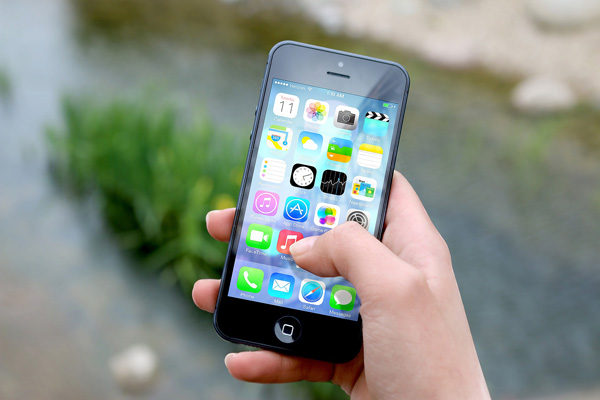 Smartphone Apps | Foto: JÉSHOOTS, pexels.com, CC0 Lizenz