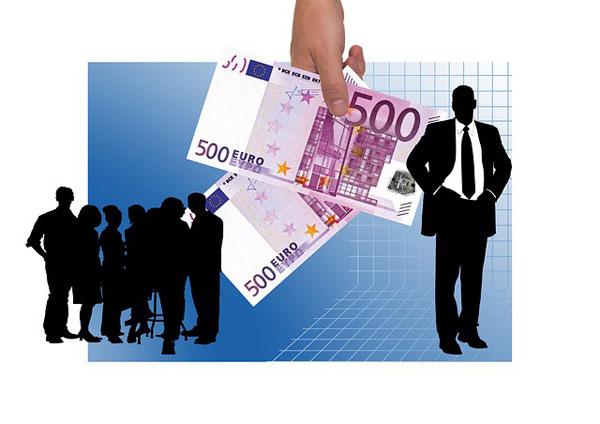 Geld verdienen im Nebenjob | Bild: geralt, pixabay.com, Pixabay License