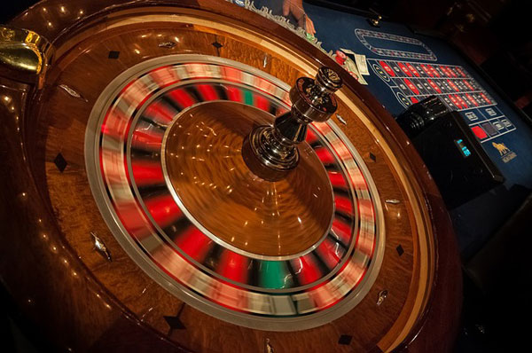 Roulette Spiel | Foto: by Angelo_Giordano (Author), Pixabay Licence