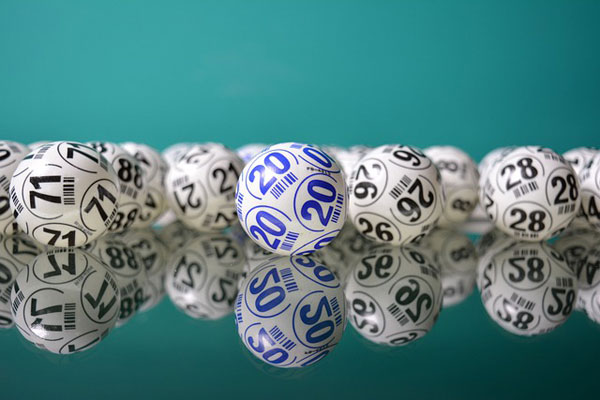 Lottokugeln | Foto: ChiniGaray, pixabay.com, ChiniGaray