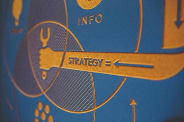 Strategy | Bild: Kaboompics .com, pexels.com, Pexels Lizenz