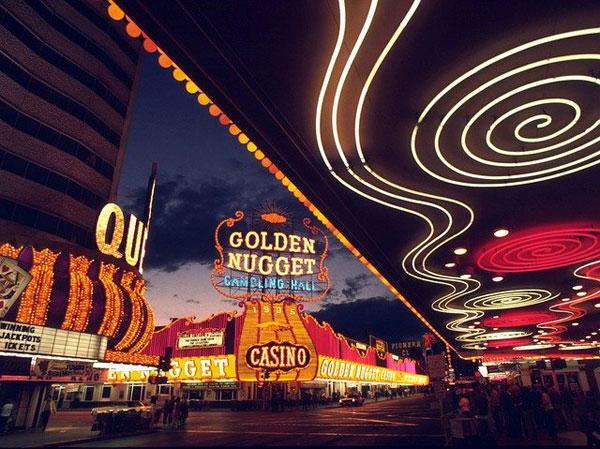 Las Vegas Casino | Foto: romanov, pixabay.com, Pixabay License