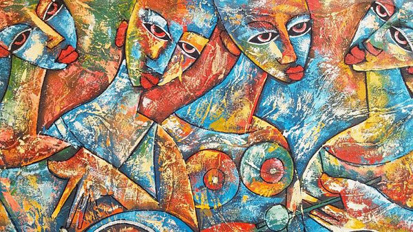 Kunst als Wertanlage | Foto: HarryFabel, pixabay.com, Pixabay License