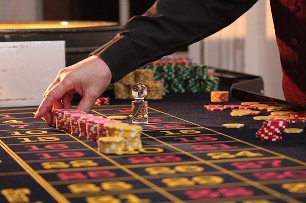 Gewinnchancen im Online Casino | Foto: whekevi, pixabay.com, Pixabay License
